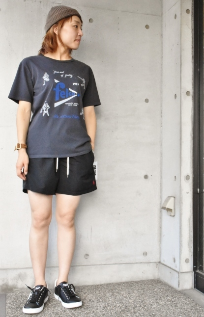 Felco TEE (MADE IN USA)  CLEARLACE SALE!!_d0152280_12230666.jpg