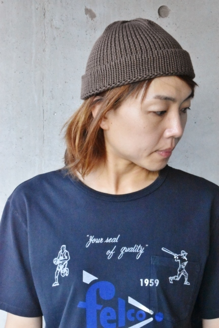 Felco TEE (MADE IN USA)  CLEARLACE SALE!!_d0152280_12232363.jpg