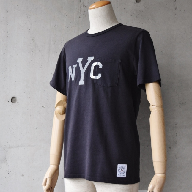 Felco TEE (MADE IN USA)  CLEARLACE SALE!!_d0152280_12250509.jpg