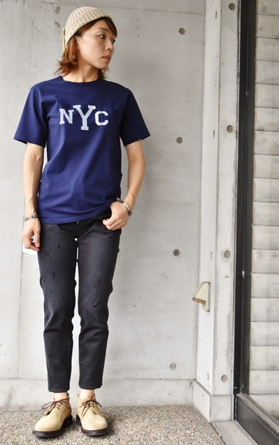 Felco TEE (MADE IN USA)  CLEARLACE SALE!!_d0152280_12271930.jpg