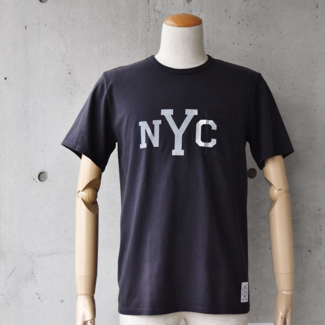 Felco TEE (MADE IN USA)  CLEARLACE SALE!!_d0152280_12280868.jpg