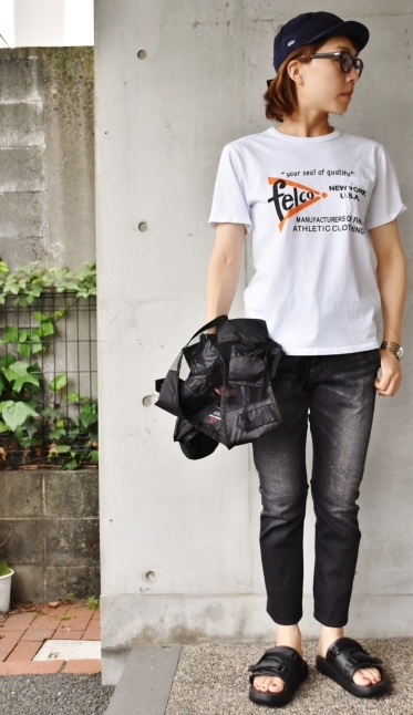 Felco TEE (MADE IN USA)  CLEARLACE SALE!!_d0152280_12285362.jpg