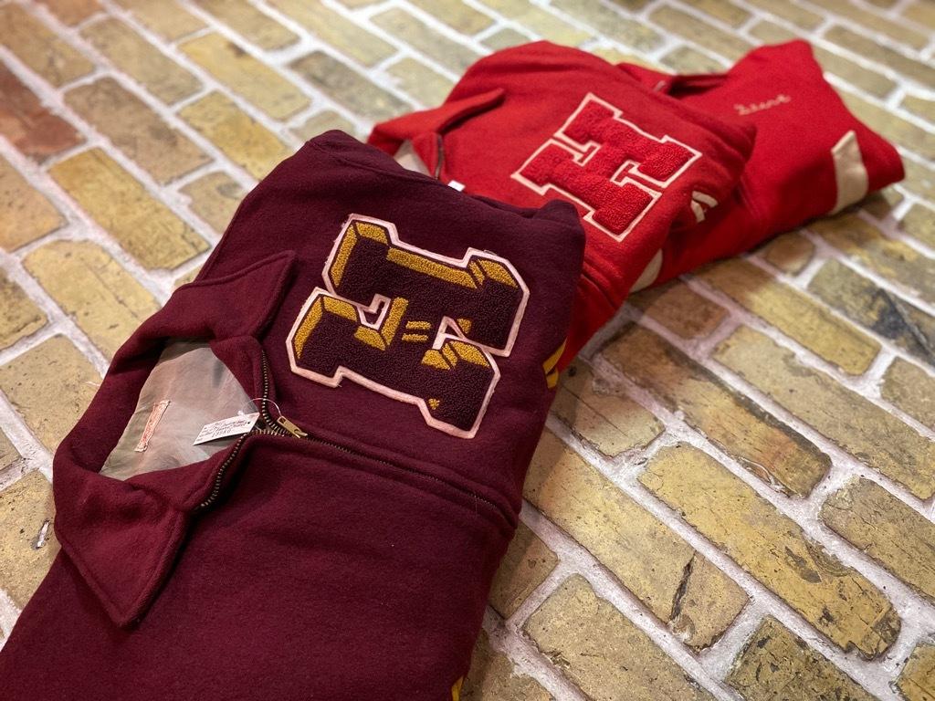 マグネッツ神戸店 8/26(水)秋Vintage入荷! #2 Vintage Varsity Jacket Part1!!!_c0078587_13184319.jpg