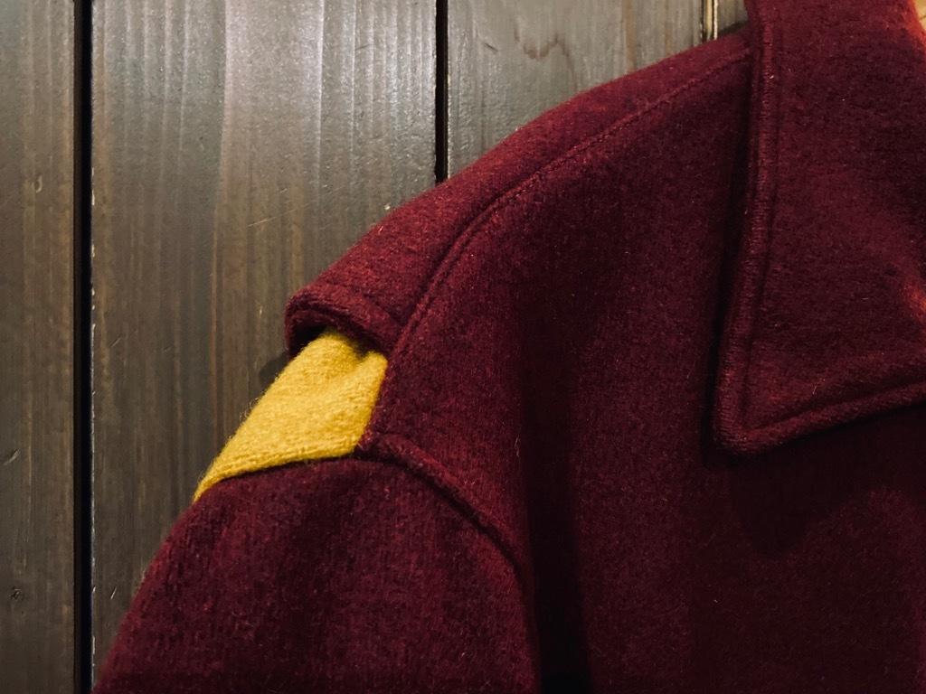 マグネッツ神戸店 8/26(水)秋Vintage入荷! #2 Vintage Varsity Jacket Part1!!!_c0078587_13193388.jpg