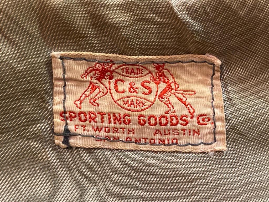 マグネッツ神戸店 8/26(水)秋Vintage入荷! #2 Vintage Varsity Jacket Part1!!!_c0078587_13193414.jpg