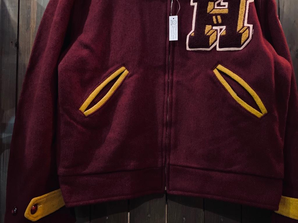 マグネッツ神戸店 8/26(水)秋Vintage入荷! #2 Vintage Varsity Jacket Part1!!!_c0078587_13193429.jpg