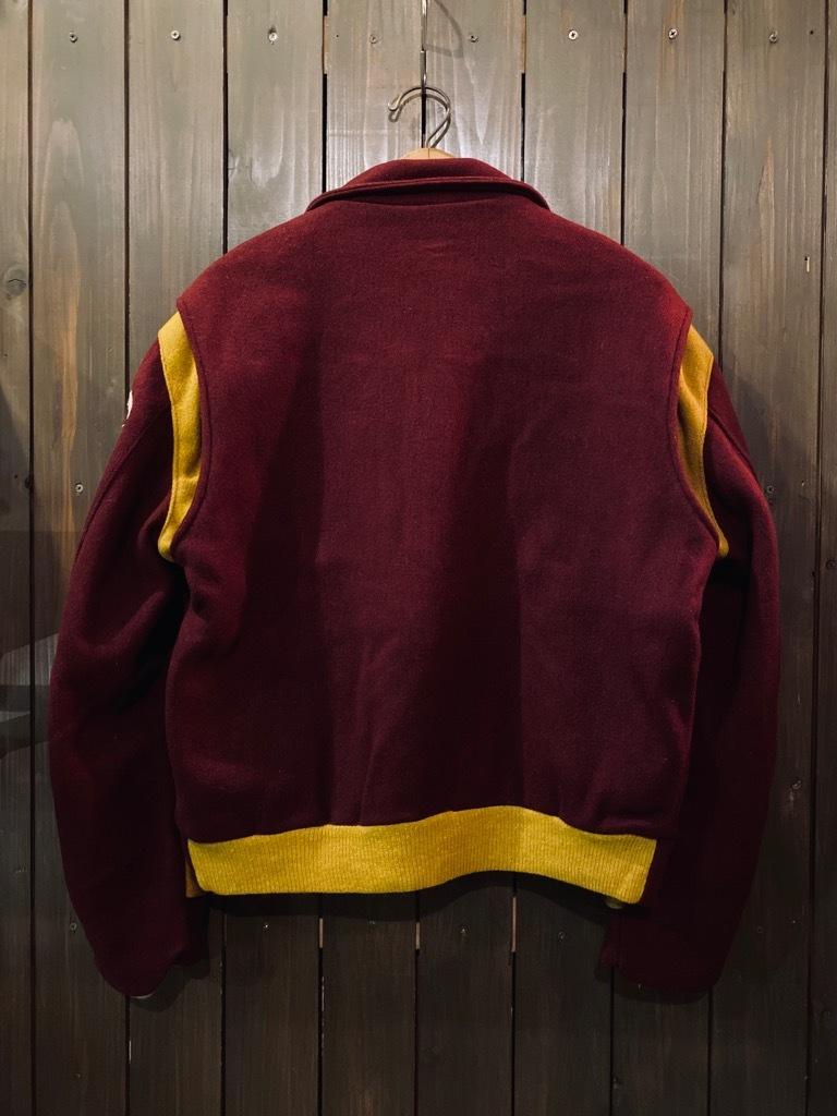 マグネッツ神戸店 8/26(水)秋Vintage入荷! #2 Vintage Varsity Jacket Part1!!!_c0078587_13193440.jpg
