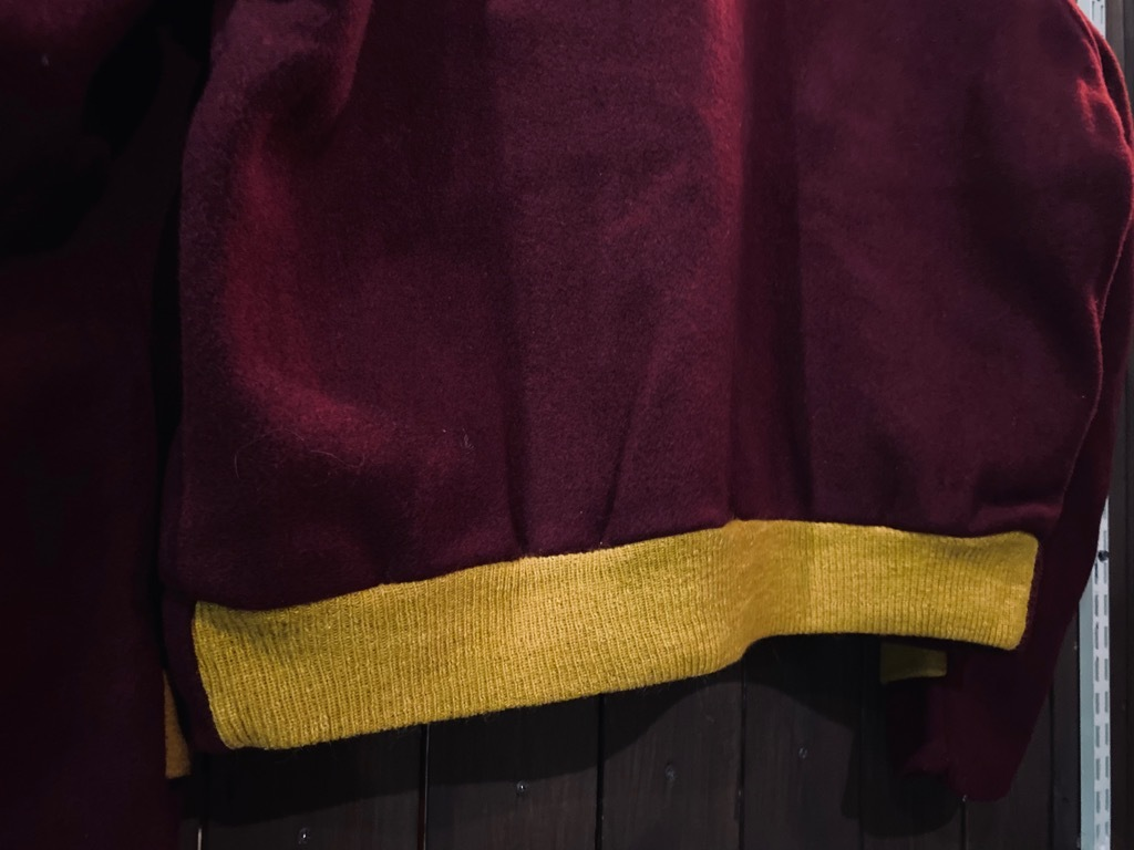 マグネッツ神戸店 8/26(水)秋Vintage入荷! #2 Vintage Varsity Jacket Part1!!!_c0078587_13213143.jpg