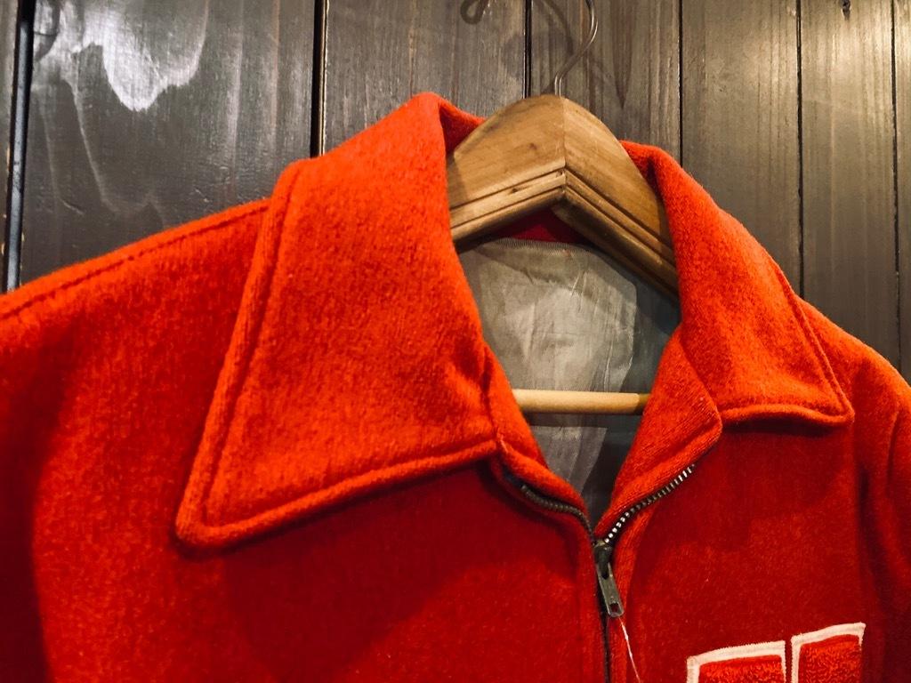 マグネッツ神戸店 8/26(水)秋Vintage入荷! #2 Vintage Varsity Jacket Part1!!!_c0078587_13221709.jpg