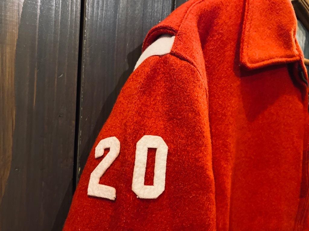 マグネッツ神戸店 8/26(水)秋Vintage入荷! #2 Vintage Varsity Jacket Part1!!!_c0078587_13221744.jpg