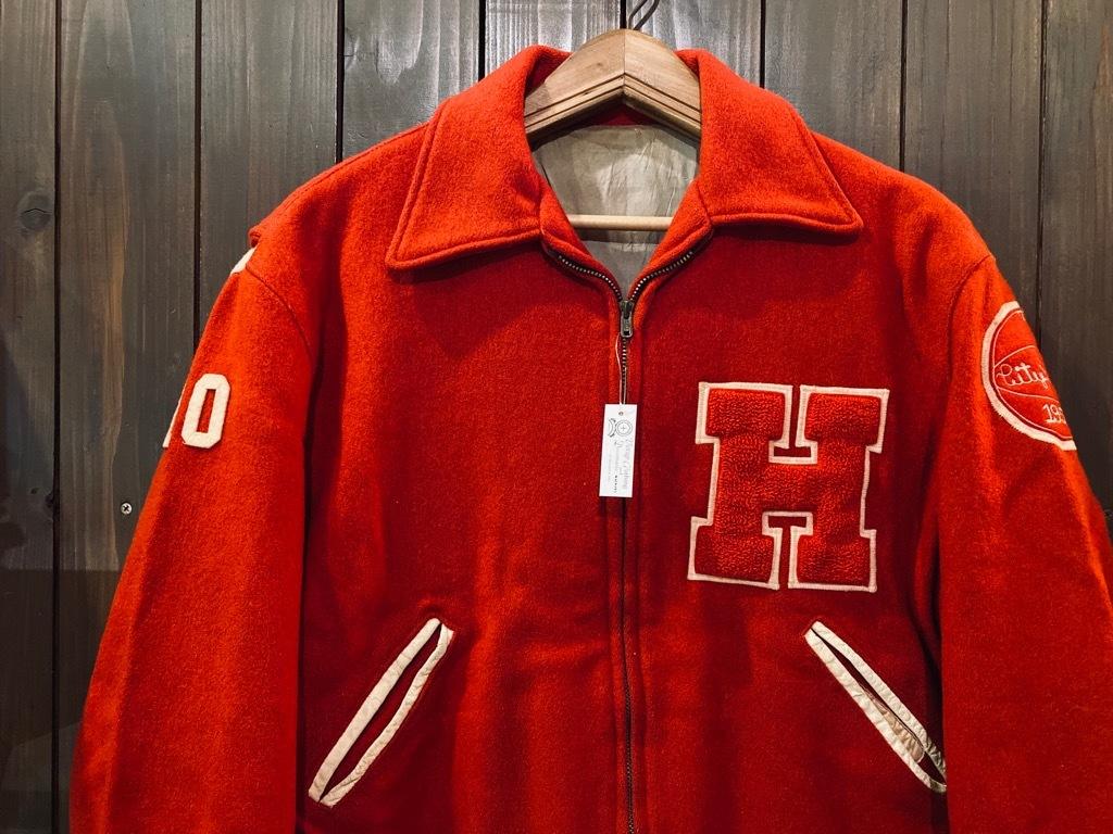 マグネッツ神戸店 8/26(水)秋Vintage入荷! #2 Vintage Varsity Jacket Part1!!!_c0078587_13221785.jpg