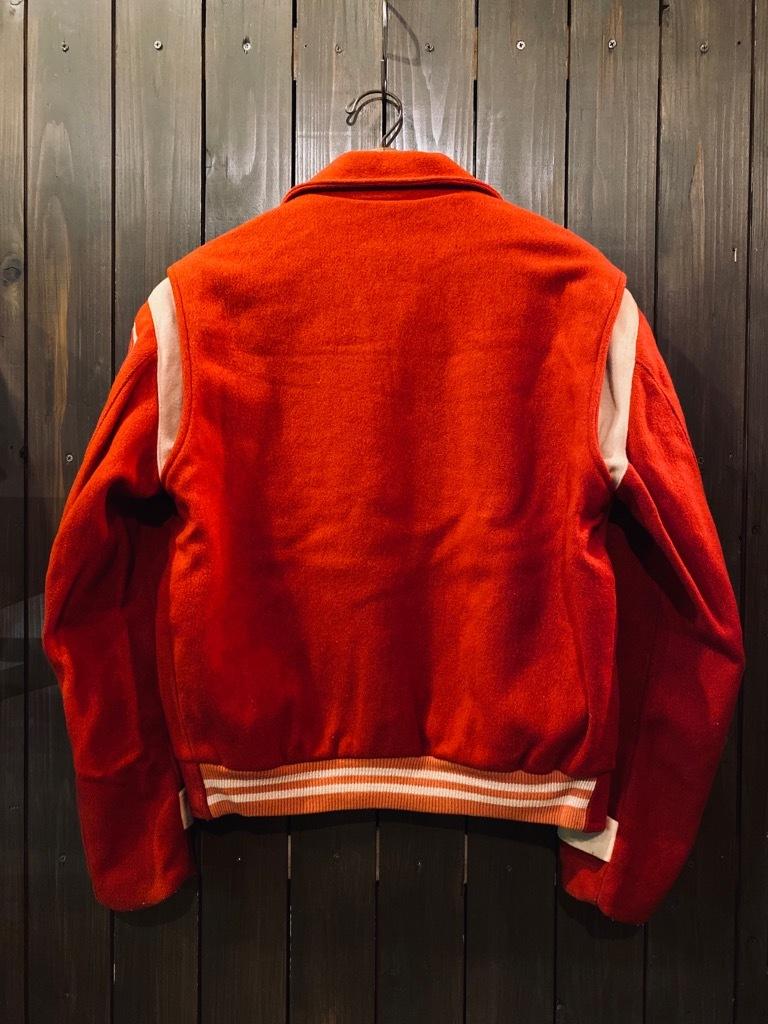 マグネッツ神戸店 8/26(水)秋Vintage入荷! #2 Vintage Varsity Jacket Part1!!!_c0078587_13221816.jpg