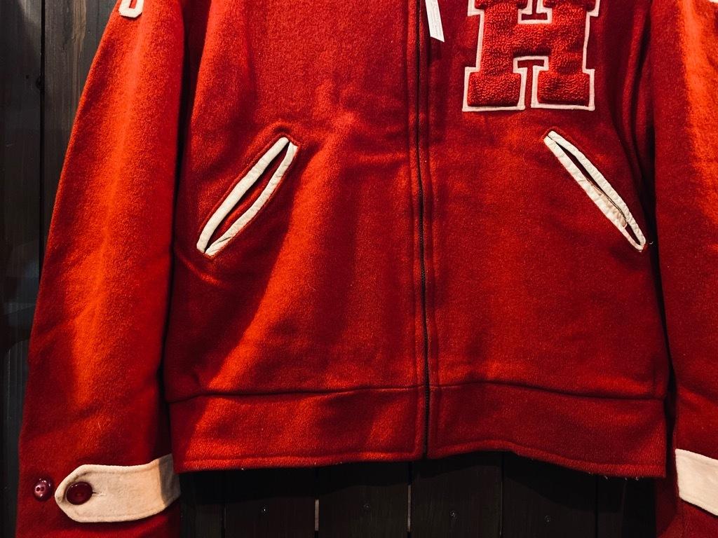 マグネッツ神戸店 8/26(水)秋Vintage入荷! #2 Vintage Varsity Jacket Part1!!!_c0078587_13221860.jpg
