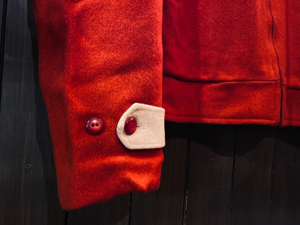 マグネッツ神戸店 8/26(水)秋Vintage入荷! #2 Vintage Varsity Jacket Part1!!!_c0078587_13221896.jpg