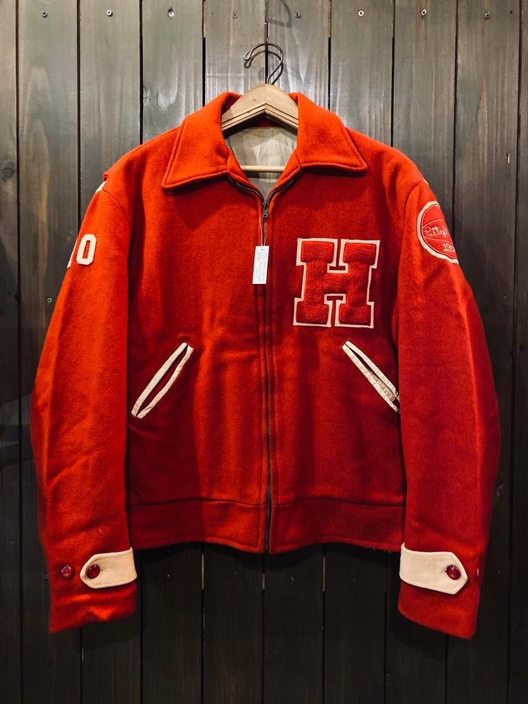 マグネッツ神戸店 8/26(水)秋Vintage入荷! #2 Vintage Varsity Jacket Part1!!!_c0078587_13221917.jpg