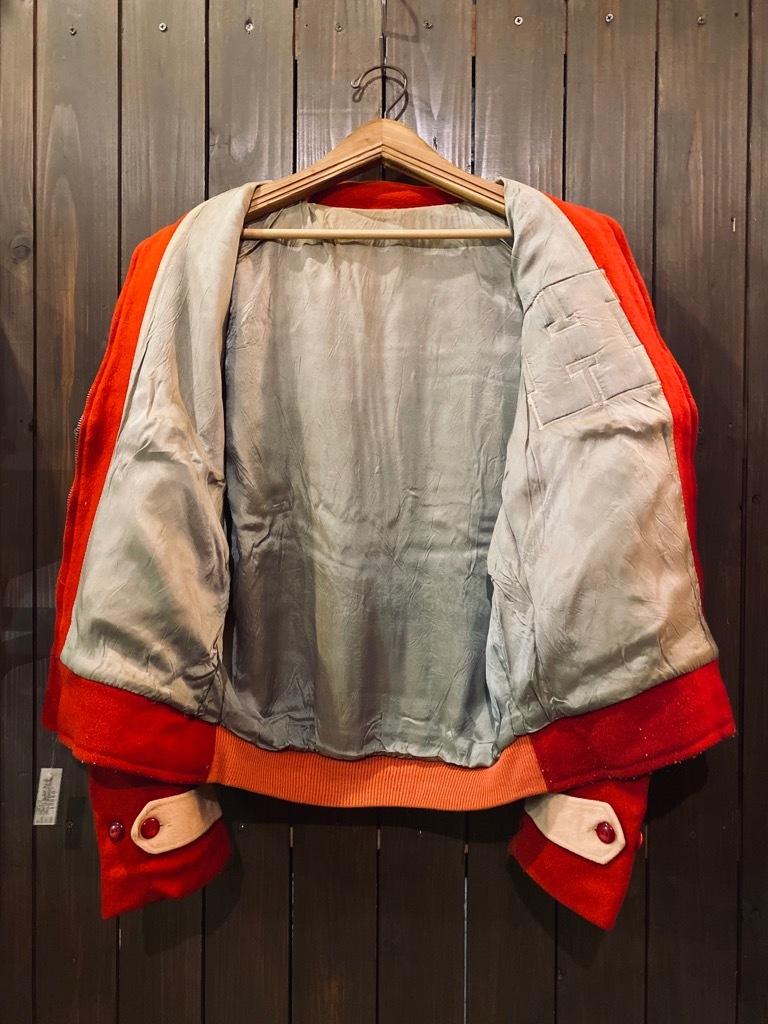 マグネッツ神戸店 8/26(水)秋Vintage入荷! #2 Vintage Varsity Jacket Part1!!!_c0078587_13221929.jpg