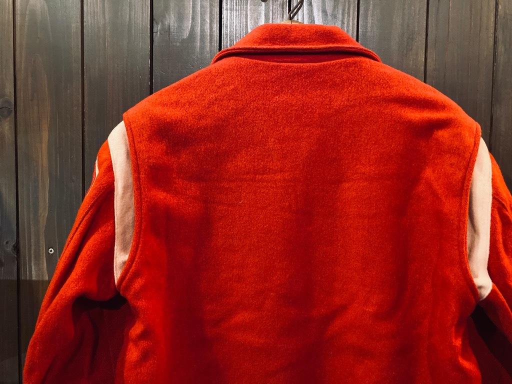 マグネッツ神戸店 8/26(水)秋Vintage入荷! #2 Vintage Varsity Jacket Part1!!!_c0078587_13372789.jpg