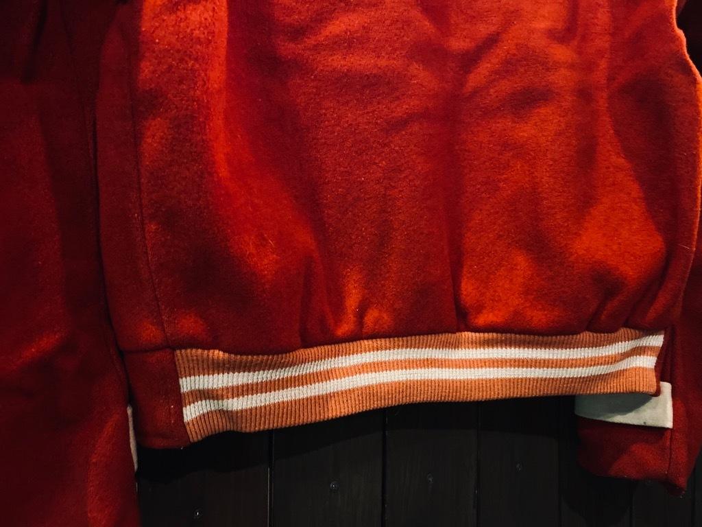 マグネッツ神戸店 8/26(水)秋Vintage入荷! #2 Vintage Varsity Jacket Part1!!!_c0078587_13372843.jpg