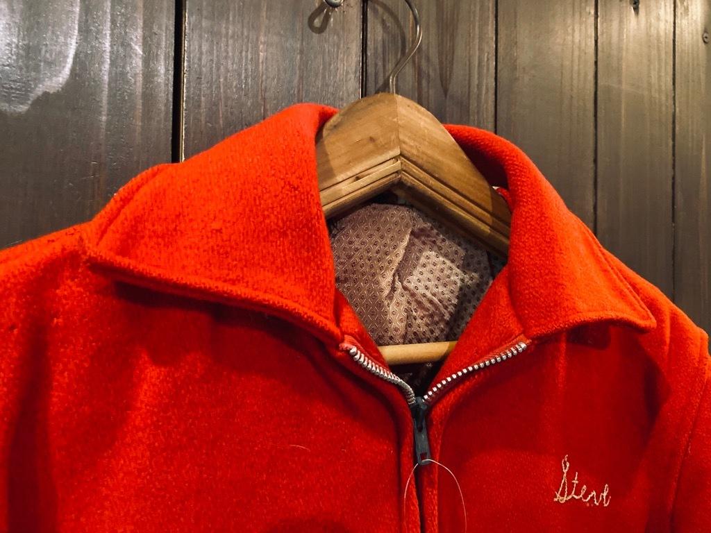 マグネッツ神戸店 8/26(水)秋Vintage入荷! #2 Vintage Varsity Jacket Part1!!!_c0078587_13380508.jpg