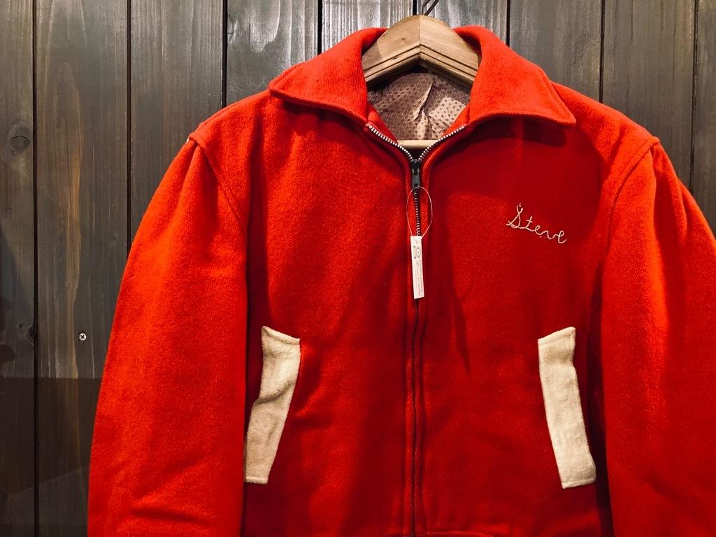 マグネッツ神戸店 8/26(水)秋Vintage入荷! #2 Vintage Varsity Jacket Part1!!!_c0078587_13380541.jpg