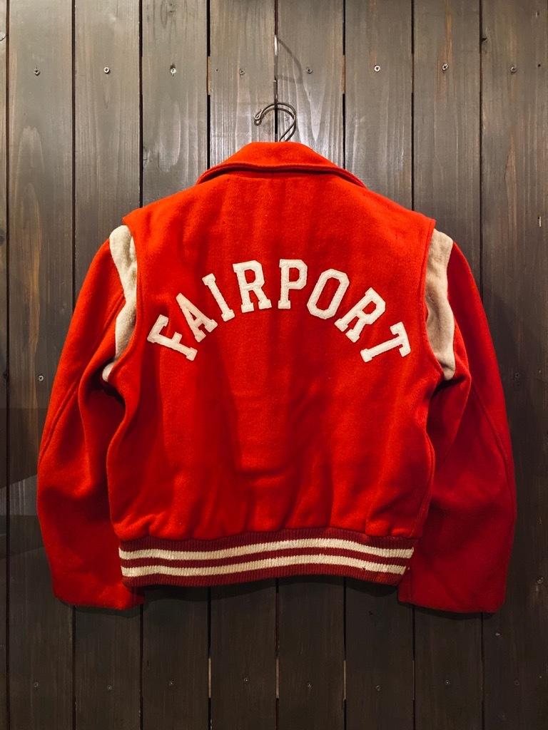 マグネッツ神戸店 8/26(水)秋Vintage入荷! #2 Vintage Varsity Jacket Part1!!!_c0078587_13380616.jpg