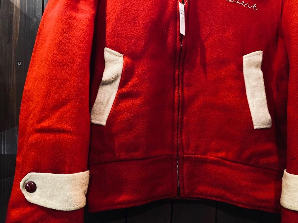 マグネッツ神戸店 8/26(水)秋Vintage入荷! #2 Vintage Varsity Jacket Part1!!!_c0078587_13380641.jpg