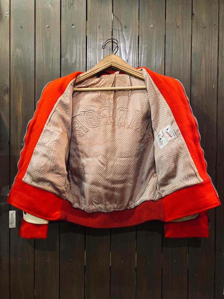マグネッツ神戸店 8/26(水)秋Vintage入荷! #2 Vintage Varsity Jacket Part1!!!_c0078587_13380657.jpg