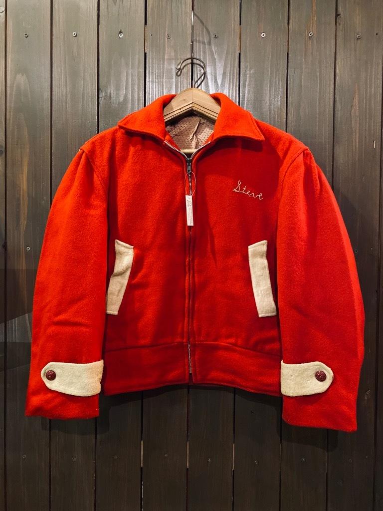 マグネッツ神戸店 8/26(水)秋Vintage入荷! #2 Vintage Varsity Jacket Part1!!!_c0078587_13380717.jpg
