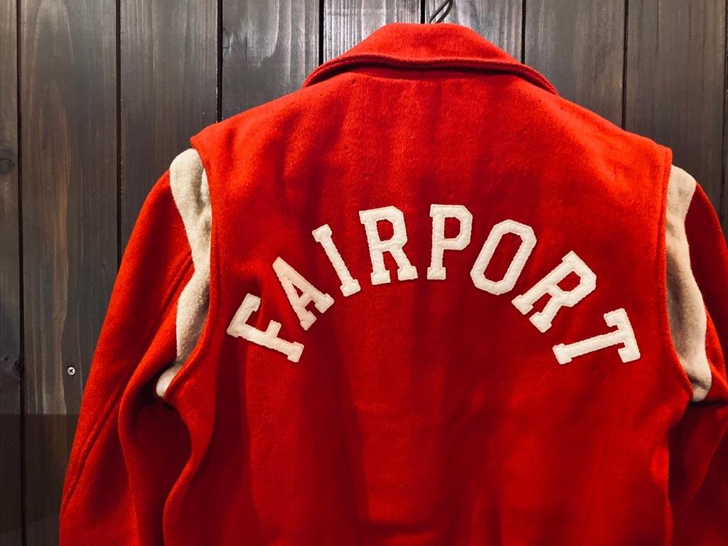 マグネッツ神戸店 8/26(水)秋Vintage入荷! #2 Vintage Varsity Jacket Part1!!!_c0078587_13404103.jpg