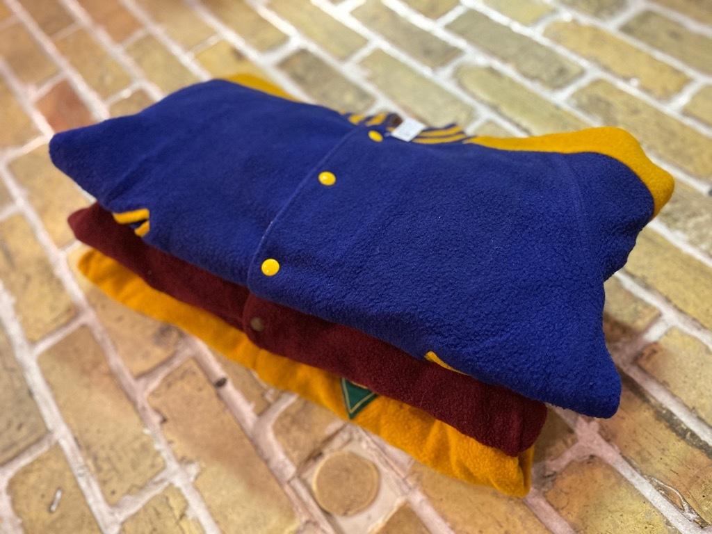 マグネッツ神戸店 8/26(水)秋Vintage入荷! #2 Vintage Varsity Jacket Part1!!!_c0078587_13405571.jpg