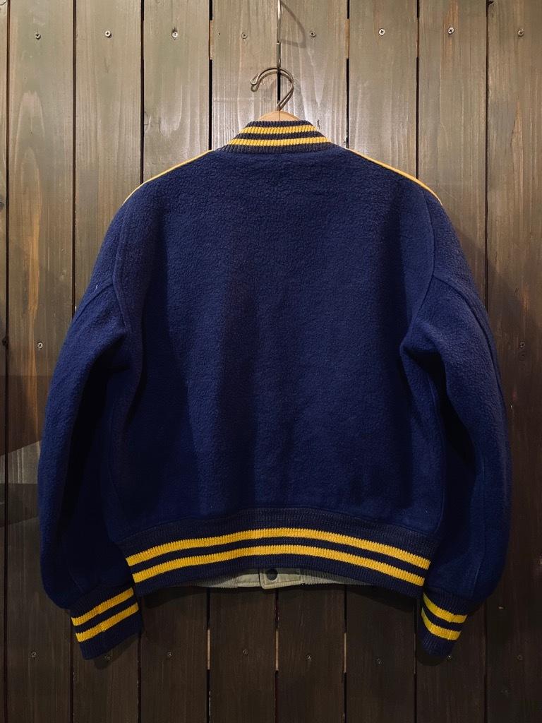 マグネッツ神戸店 8/26(水)秋Vintage入荷! #2 Vintage Varsity Jacket Part1!!!_c0078587_13413904.jpg