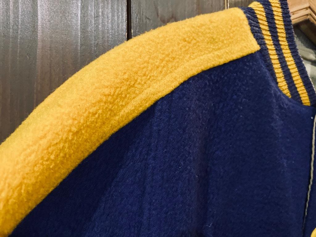 マグネッツ神戸店 8/26(水)秋Vintage入荷! #2 Vintage Varsity Jacket Part1!!!_c0078587_13413914.jpg