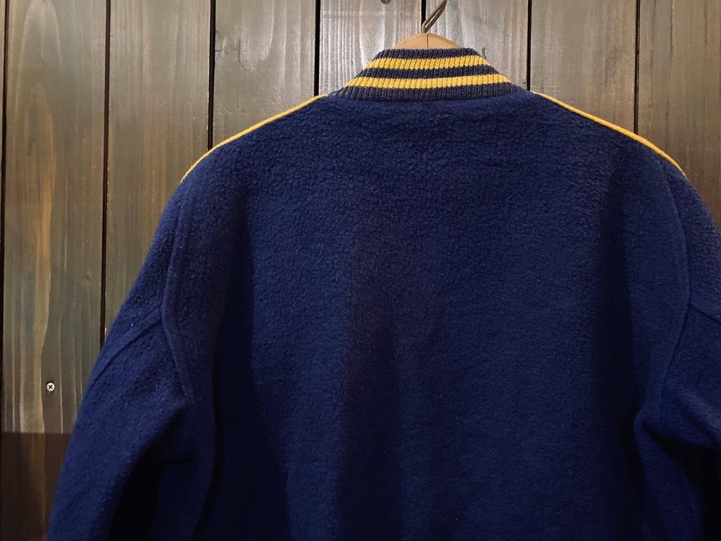 マグネッツ神戸店 8/26(水)秋Vintage入荷! #2 Vintage Varsity Jacket Part1!!!_c0078587_13413964.jpg