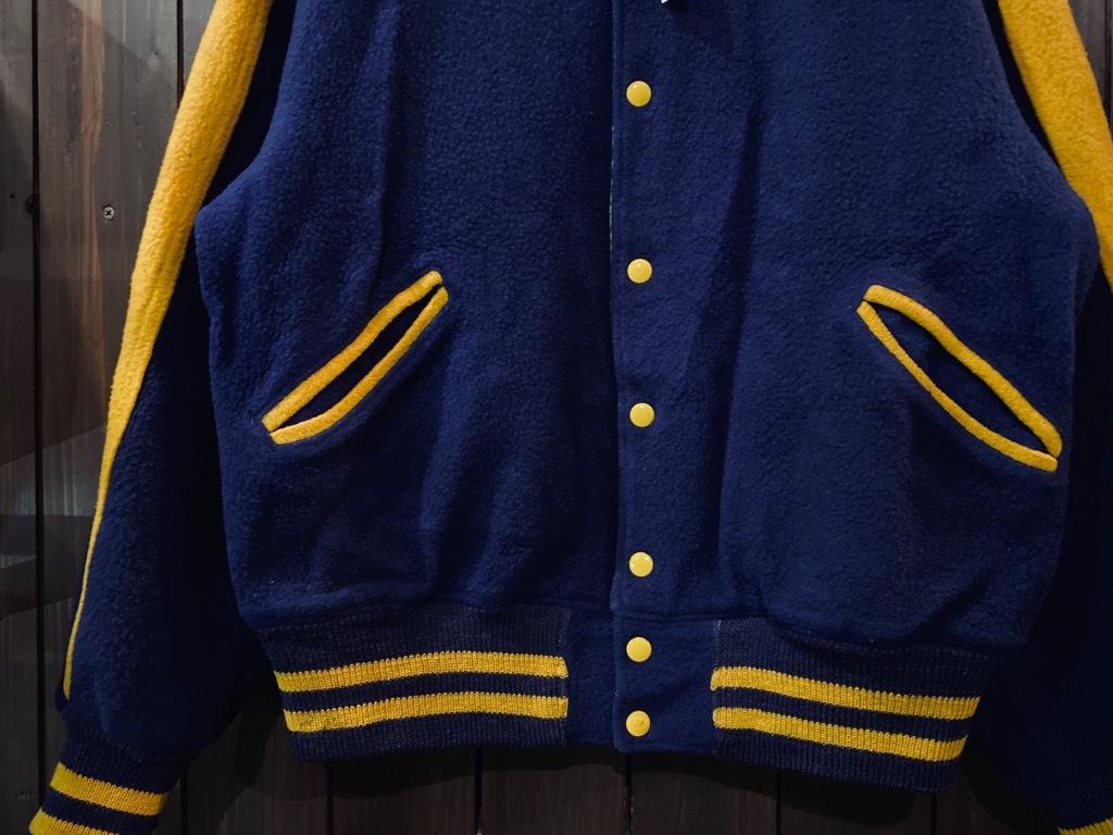マグネッツ神戸店 8/26(水)秋Vintage入荷! #2 Vintage Varsity Jacket Part1!!!_c0078587_13413970.jpg
