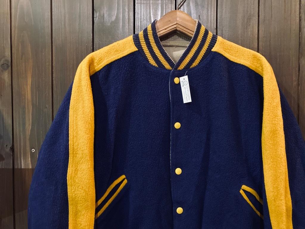 マグネッツ神戸店 8/26(水)秋Vintage入荷! #2 Vintage Varsity Jacket Part1!!!_c0078587_13414010.jpg