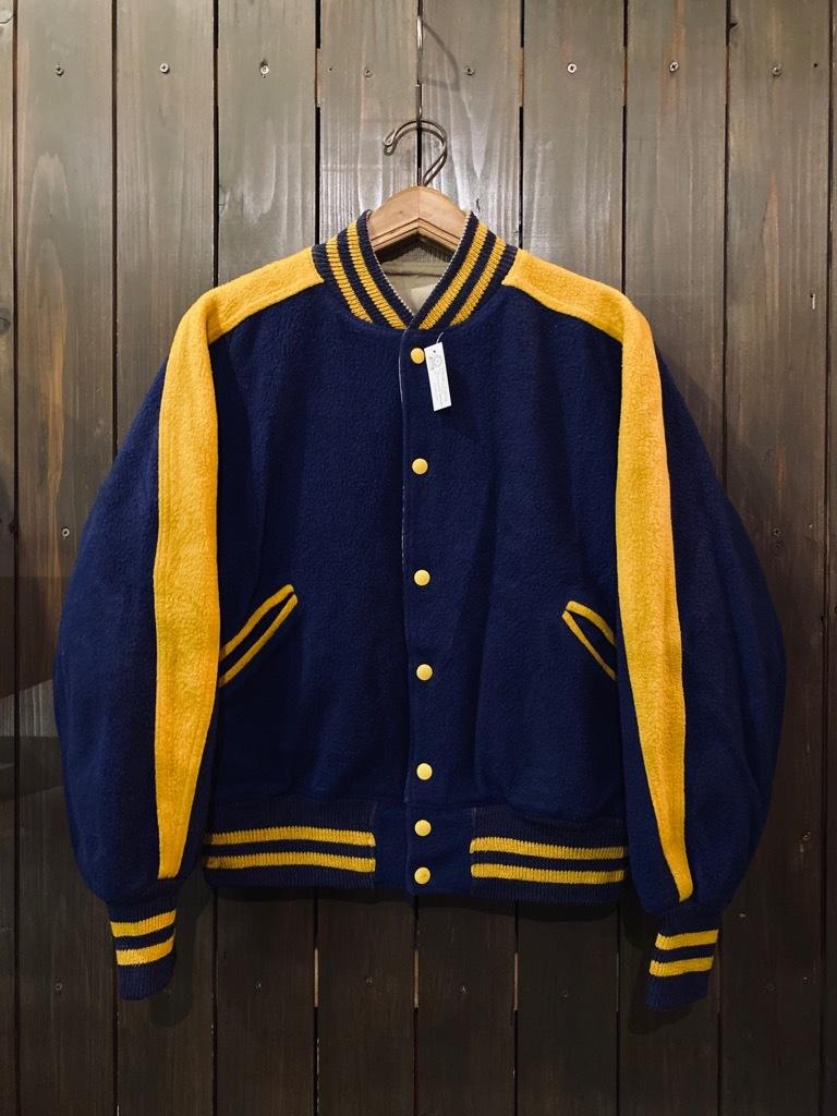 マグネッツ神戸店 8/26(水)秋Vintage入荷! #2 Vintage Varsity Jacket Part1!!!_c0078587_13414077.jpg