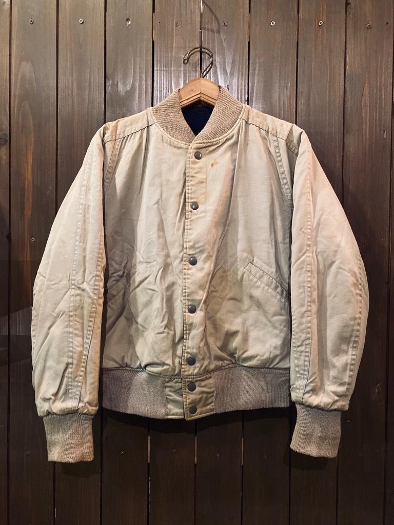 マグネッツ神戸店 8/26(水)秋Vintage入荷! #2 Vintage Varsity Jacket Part1!!!_c0078587_13430569.jpg