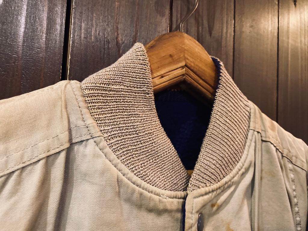 マグネッツ神戸店 8/26(水)秋Vintage入荷! #2 Vintage Varsity Jacket Part1!!!_c0078587_13430593.jpg