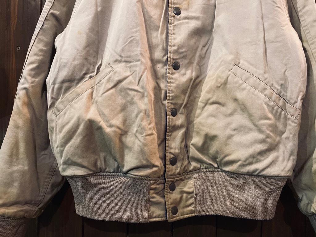 マグネッツ神戸店 8/26(水)秋Vintage入荷! #2 Vintage Varsity Jacket Part1!!!_c0078587_13430678.jpg
