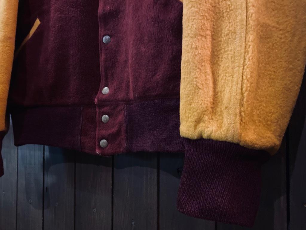 マグネッツ神戸店 8/26(水)秋Vintage入荷! #2 Vintage Varsity Jacket Part1!!!_c0078587_13433880.jpg