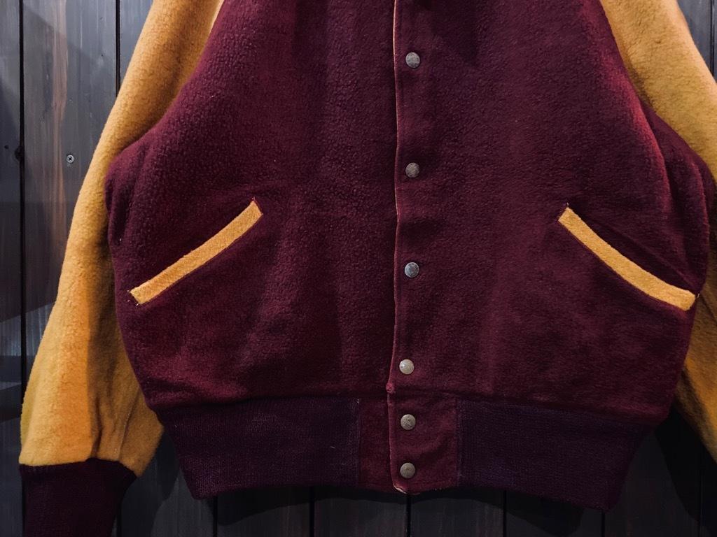 マグネッツ神戸店 8/26(水)秋Vintage入荷! #2 Vintage Varsity Jacket Part1!!!_c0078587_13433904.jpg