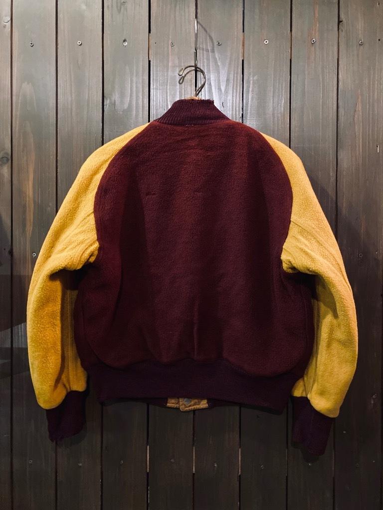マグネッツ神戸店 8/26(水)秋Vintage入荷! #2 Vintage Varsity Jacket Part1!!!_c0078587_13433970.jpg