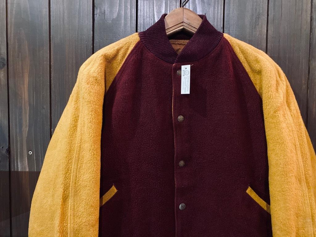 マグネッツ神戸店 8/26(水)秋Vintage入荷! #2 Vintage Varsity Jacket Part1!!!_c0078587_13434090.jpg