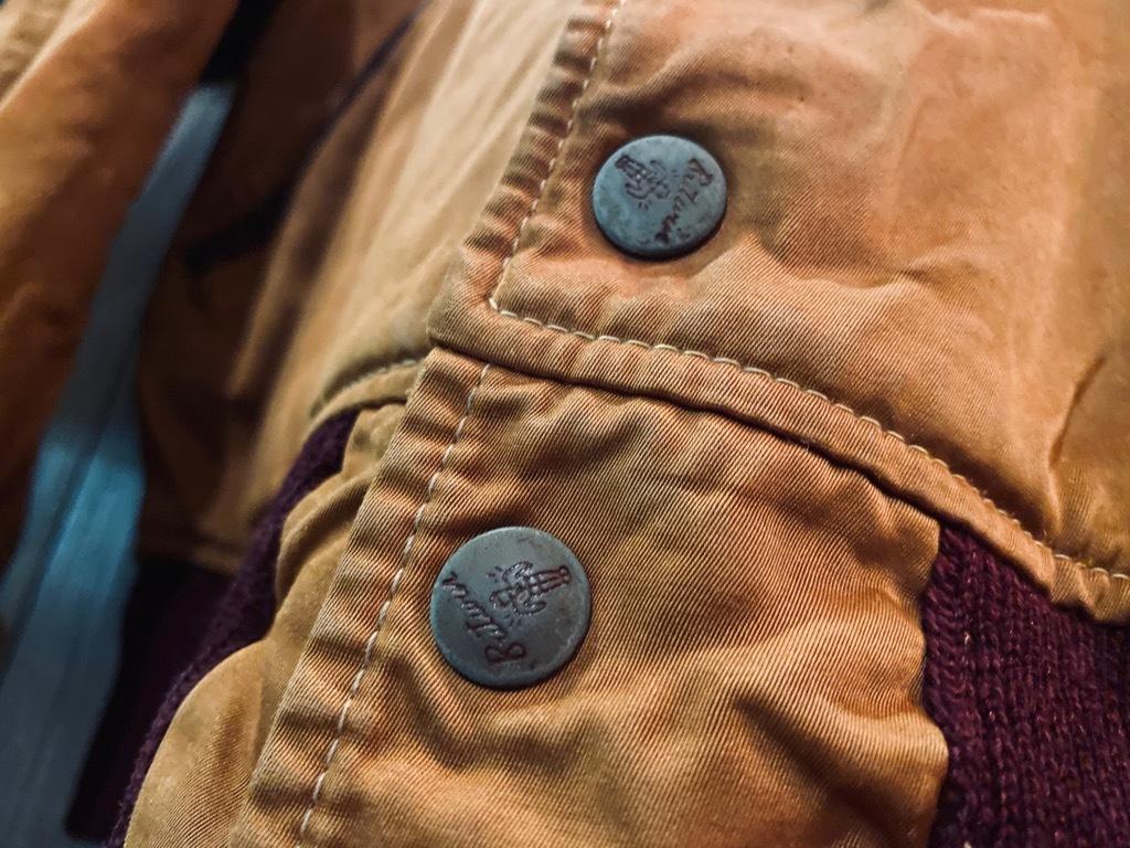 マグネッツ神戸店 8/26(水)秋Vintage入荷! #2 Vintage Varsity Jacket Part1!!!_c0078587_13465163.jpg