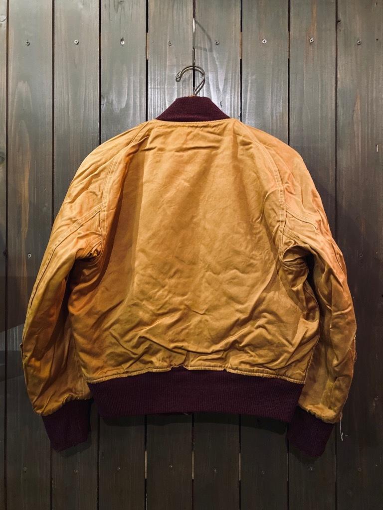 マグネッツ神戸店 8/26(水)秋Vintage入荷! #2 Vintage Varsity Jacket Part1!!!_c0078587_13465207.jpg