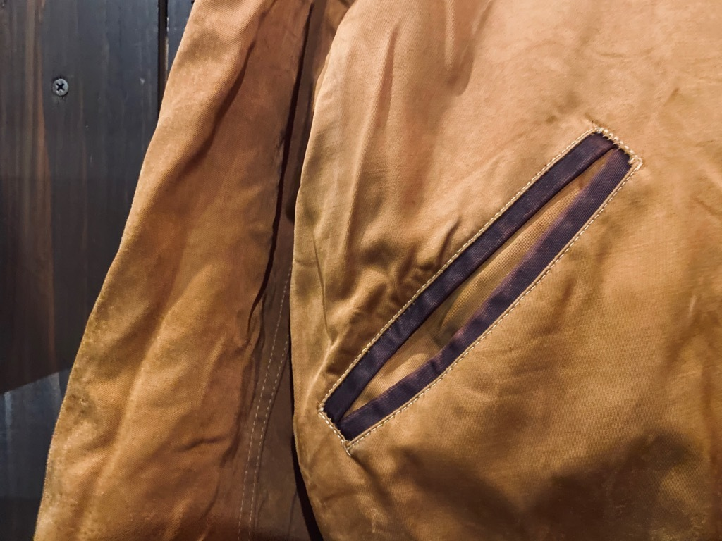 マグネッツ神戸店 8/26(水)秋Vintage入荷! #2 Vintage Varsity Jacket Part1!!!_c0078587_13465247.jpg