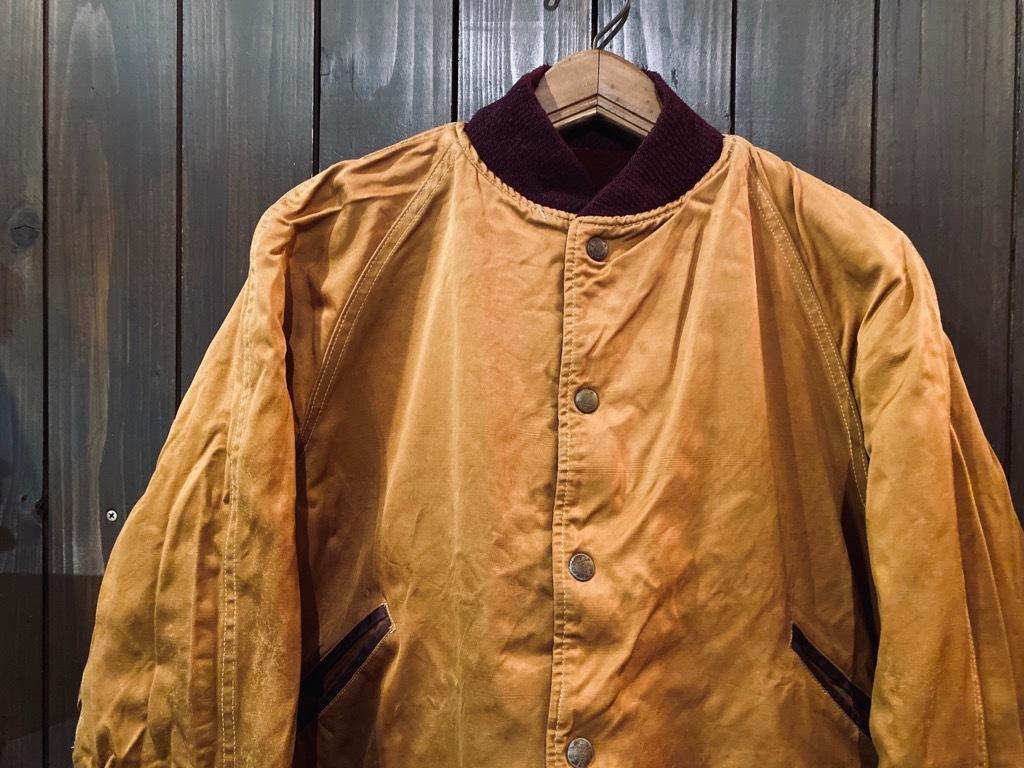 マグネッツ神戸店 8/26(水)秋Vintage入荷! #2 Vintage Varsity Jacket Part1!!!_c0078587_13465276.jpg