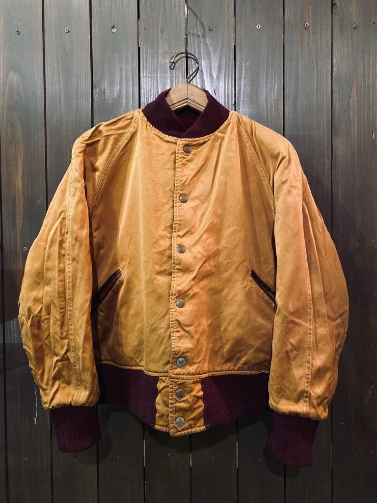 マグネッツ神戸店 8/26(水)秋Vintage入荷! #2 Vintage Varsity Jacket Part1!!!_c0078587_13465281.jpg