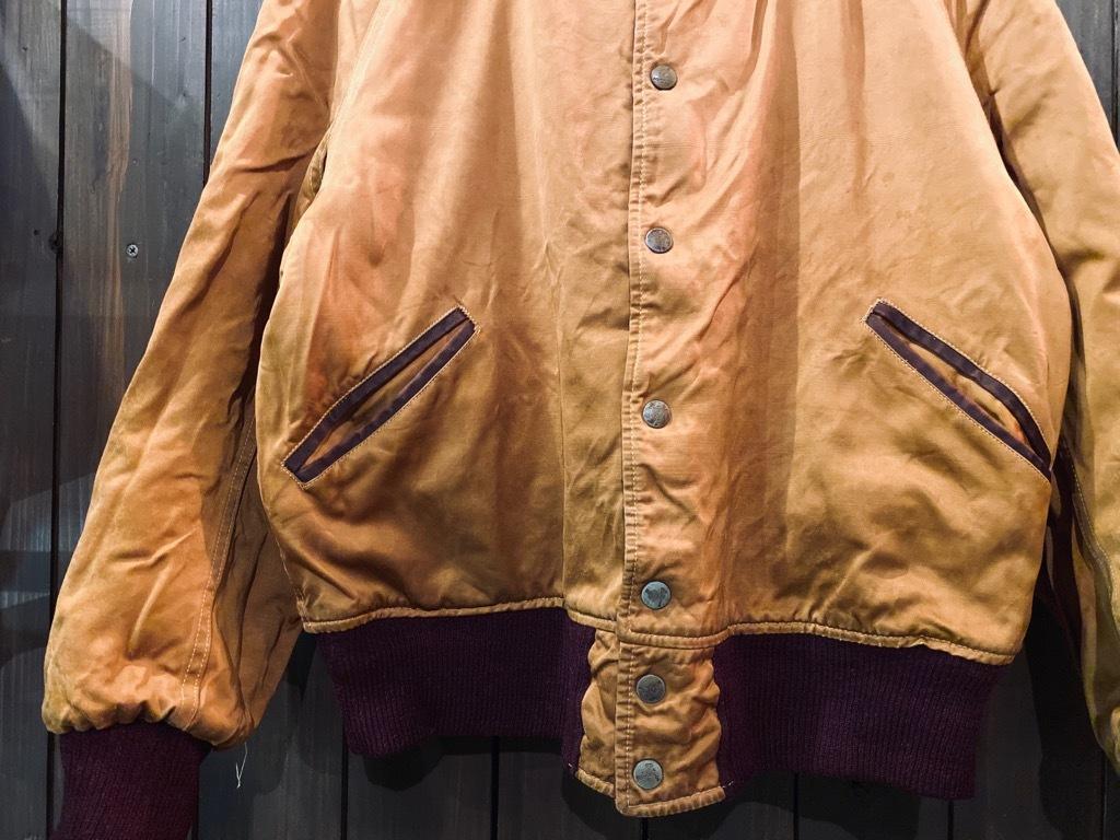 マグネッツ神戸店 8/26(水)秋Vintage入荷! #2 Vintage Varsity Jacket Part1!!!_c0078587_13465298.jpg