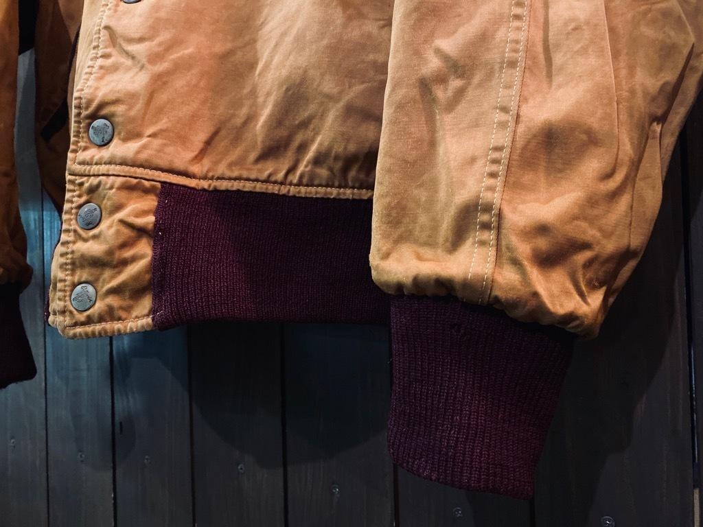 マグネッツ神戸店 8/26(水)秋Vintage入荷! #2 Vintage Varsity Jacket Part1!!!_c0078587_13465368.jpg